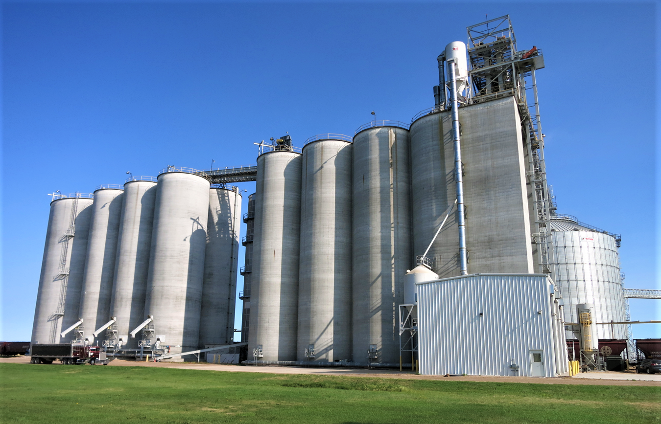 Consolidation in Agribusiness